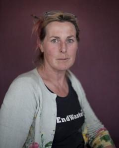 Brighton Foto Document Commission - Cat Fletcher, Zero Waste Campaigner, Brighton & Hove, 2014